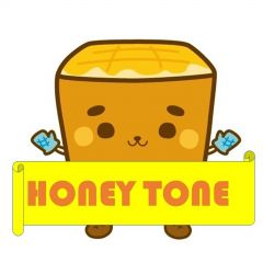 HAPPY HONEY TIME
